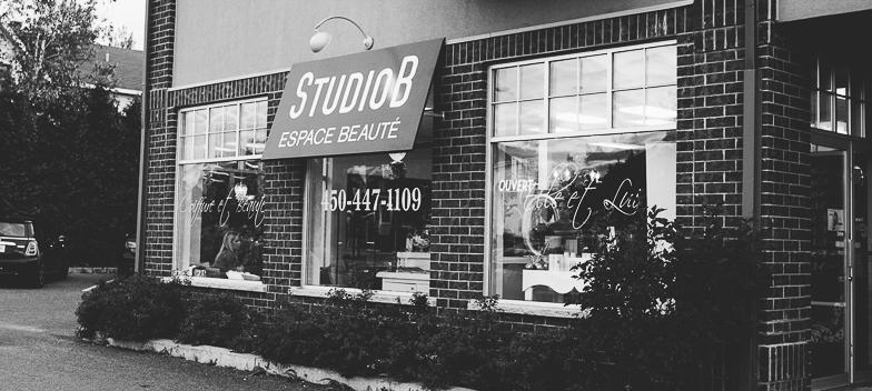 Contact salon de coiffure chambly studio b espace beaut for Salon de coiffure chambly