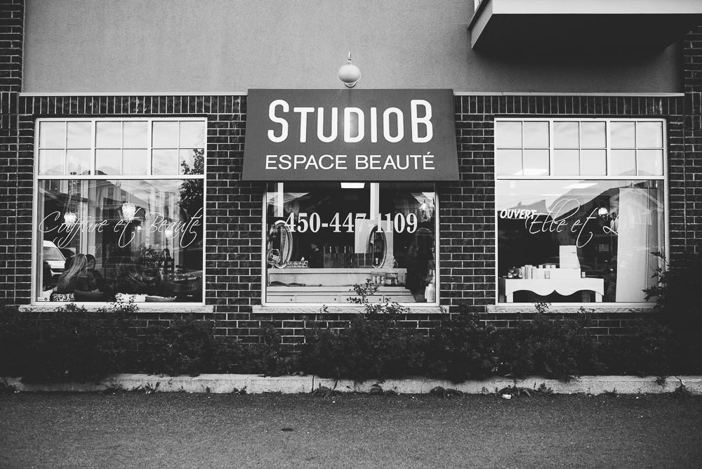 L'ESPACE BEAUTE A CHAMBLY